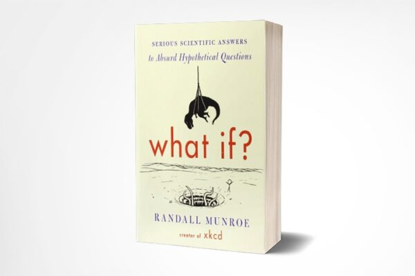 ?What If